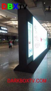 Économiser l'énergie P3 Cinema HD Fashion Show Centre commercial de l'écran Affichage LED Intérieur