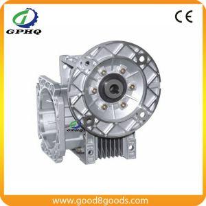 Gphq Nmrv75 4kw 벌레 속도 변속기 모터