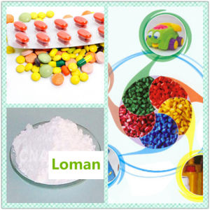 Диоксид титана Anatase пищевой категории с низким уровнем содержания тяжелых металлов