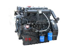 Coppia di torsione massima 228 N m. con il motore diesel di velocità di 1680 giri/min. per il trattore standard di Agricultrual
