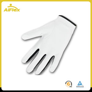 [غلف غلوف] أيسر يد يشبع إصبع برنامج قابل للتعديل