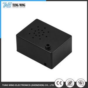 견면 벨벳 장난감을%s 정연한 음악 상자 소리 모듈