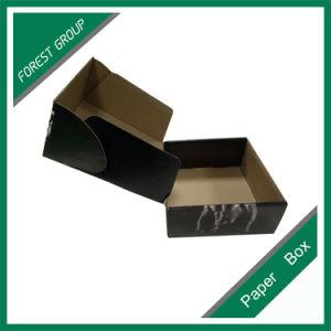 Caja de embalaje de papel personalizados para Fp600158 Zapata
