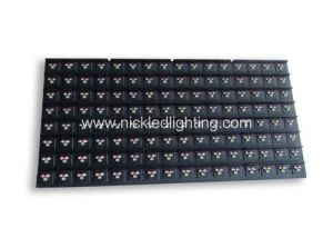 Doble exterior Multi-Color LED Board P20