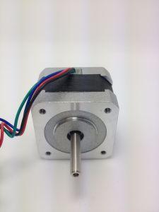 Industriales de Alta Precisión NEMA 17 Motor de pasos