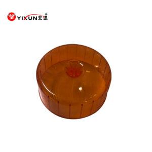 برتقاليّ [بلستيك بوإكس] بلاستيكيّة حقنة [موولد] /Mold