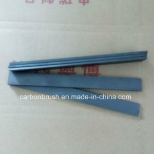 Les ventes de charbon utilisé dans la plaque de pompe à vide 90137301008 DTLF 2.500 WN124-205