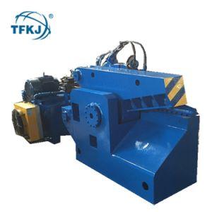 Fabrik-Preis-hydraulisches Altmetall-Stahleisen-Aluminiumschermaschine