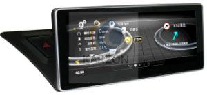 Lettore DVD dell'automobile di Karzon Wince6.0 per Audi A4l/A5/Q5 con simile Audi Ui, grande schermo, funzione di sostegno DVD/Bluetooth/GPS