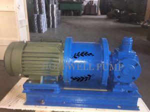 Acoplamiento magnético YCB1.0 combustible Bomba de engranajes