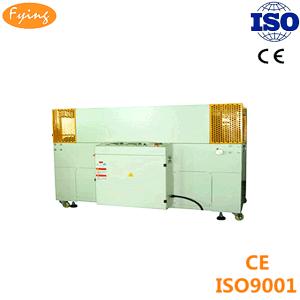 SGS aprobado Ce Certificación automática Máquina de embalaje retráctil de túnel de calor
