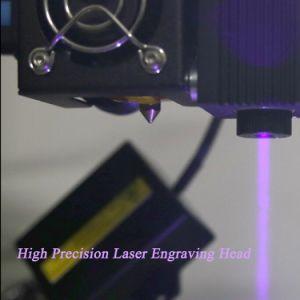 S4 Hoofd van de Laser van de Hoge Precisie van de Steunen van de Printer van de Laser het Hoofd 3D