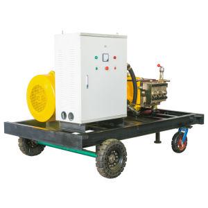 Wlq70/70 máquina de limpeza de alta pressão