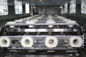 Bouteille de 5 gallons de PHB 25000Machine de remplissage de l'eau de l'équipement de remplissage