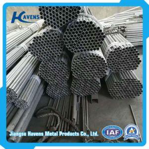Staaf Van uitstekende kwaliteit van het Staal van de fabriek de 304 316 Roestvrije Ronde/de Holle Staaf van het Roestvrij staal