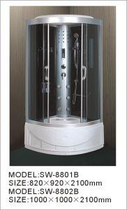 Cabina de ducha (SW-8801B)