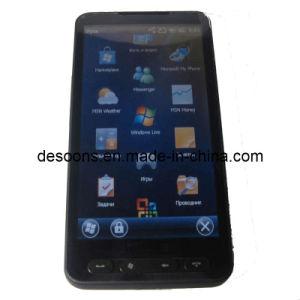 HD2 T8585 Windows Mobile 6.5 con il grande schermo di tocco di 4.3 pollici WiFi GPS