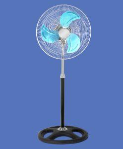 18 '' industrielles Fan mit Blue Metal Blade