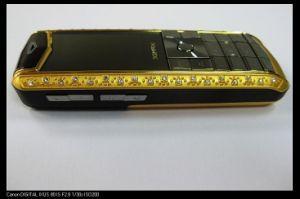 Mobile ohne Fernsehapparat (MP-M008D)