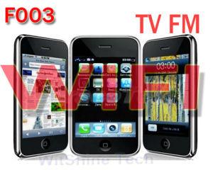 En van TV van MWiFi van de Telefoon (F003) of Pantoffel Women&acutes (zok-3003)