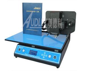 Audley Norme CE Carte De Visite Machine Imprimer Offset Feuille
