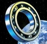 Rolamento de Esferas de entrada profunda -1