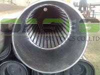 273mm de perforación de pozos de agua del tubo de pantalla de alambre envuelto (OA-6)