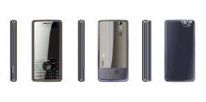 Две SIM-карты с двумя мобильного телефона в режиме ожидания (FH-G699)