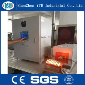 철, 구리를 위한 고성능 유도 가열 기계