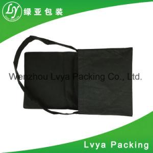 昇進PPは習慣によって印刷されたリサイクルされたEco TNTの食料雑貨非編まれた袋に塗った