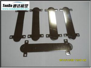 CNC di montaggio di metallo e taglio del laser