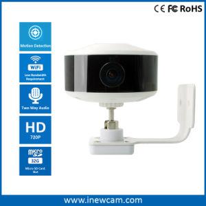 セリウムFCCの承認の無線ホームセキュリティーのWiFi IPのカメラ