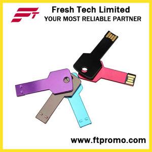Металлической вставки флэш-накопитель USB с вашим логотипом (D352)