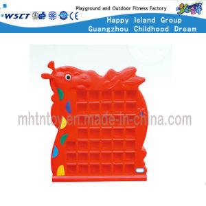 Houder van de Kop van de Vissen van het Meubilair van de kleuterschool de Plastic (HF-07706)