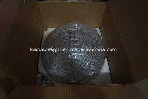 Проект гостиницы шарик хрустальной люстрой и освещение (KAUR183)