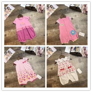 Bebê recém-nascido Jumpsuits adorável roupas infantis