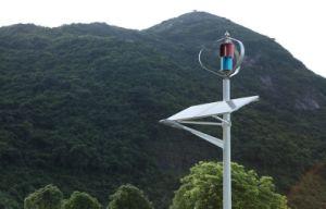 200W AC 24V縦のPermannet磁石の小さい風発電機(SHJ-NEV200Q2)