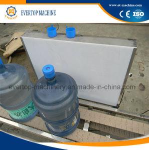 5 galloni che bevono la macchina di rifornimento pura dell'acqua minerale