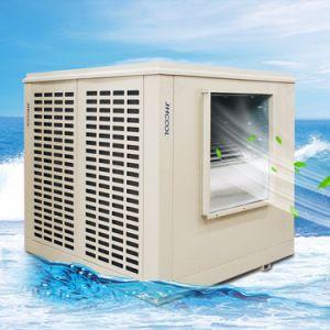 Продукты с трендами основных показателей промышленной воды системы охлаждения охладителя нагнетаемого воздуха