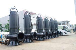 Pompa ad acqua sommergibile delle acque luride di Liancheng