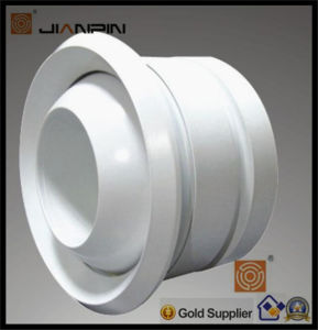 La fábrica de aluminio oferta Difusor de HVAC Difusor Jet