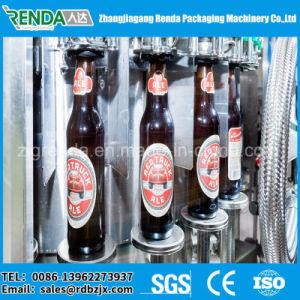 1つのびんビール充填機に付き3つ