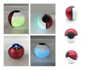 Comercio al por mayor Pokemon vaya altavoz Bluetooth para la promoción de una muestra gratis