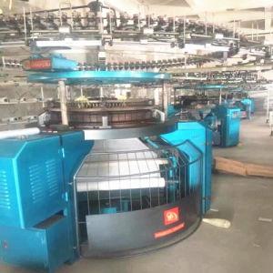 熱い販売のためのDingfeng使用された編む編む機械