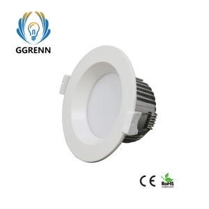 Fábrica de LED blanco ce 3W, 5W, 7W Wholesale LED Downlight empotrable de techo de la COB para Hotel/Centro Comercial/Musem/cuarto de baño
