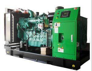 Guangzhou Fabrication Vente Electirc 200KW de puissance de groupe électrogène diesel
