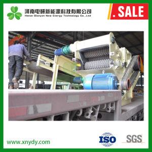 De dubbele Machine van de Ontvezelmachine van /Tyre van de Machine van de Ontvezelmachine van de Schacht Industriële