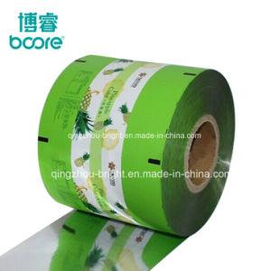 Упаковки пластиковой пленки печать ламинированных пленок упаковки для закуски
