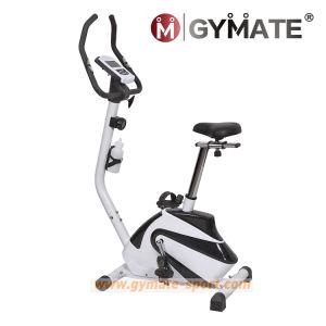 Gymate Sporting Goods Reclinadas Magnética bicicleta de exercício