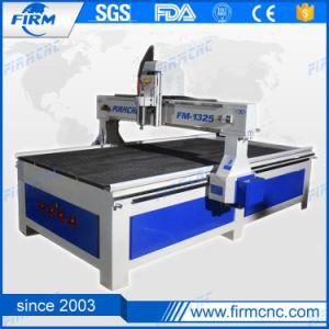 Macchina di legno di CNC di Cuttting dell'incisione del metallo del MDF del compensato